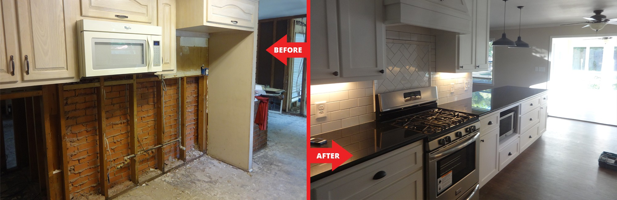 East Texas Remodeling Contractor Kitchen Bath Longview TX Omni - Bathroom remodel longview tx